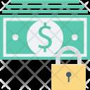 Money Security Safe Icon