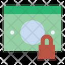 Money Security Money Security Icon