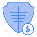 Money Security Secure Money Dollar Security Icon