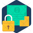 Money Security Payment Protection Secure Money Icon
