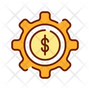 Money Service Icon