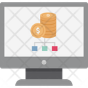 Money Share Icon