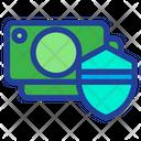 Money Shield Icon