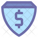 Shield Protect Safe Icon