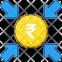 Fintech Incomem Icon