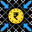 Money Sources Icon