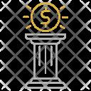 Money Stability Icon