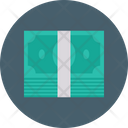 Dollar Cash Currency Icon