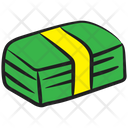 Banknotes Currency Dollar Icon