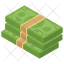 Paper Money Paper Note Banknote Icon