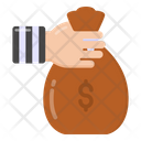Money Steal Icon