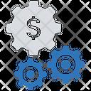 Money System Icon