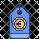 Money Tag Money Label Price Tag Icon