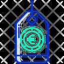 Money Tag Icon