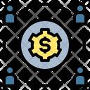 Money Team Icon