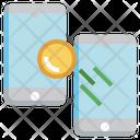 Money Transaction Money Transaction Icon