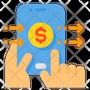 Trading Exchange Investment Icon