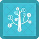 Money tree Icon