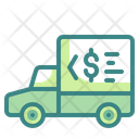Money truck Icon