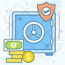 Money Vault Icon