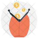 Money Wallet Icon