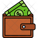 Iwallet Money Wallet Wallet Icon