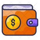 Finance Money Cash Icon