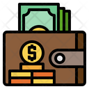 Money Economy Business Icon