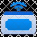Money Wireless Icon