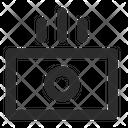 Atm Money Withdraw Icon