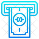 Money Withdraw Payment Pay Icon