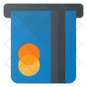 Money Withdraw Payment Icon