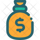 Moneybag Icon