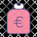 Moneybag Money Sack Icon