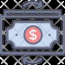 Moneyflow Icon