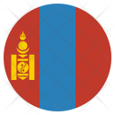 Mongolia Mongolian National Icon