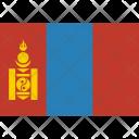 Mongolia Icon