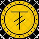 Mongolia Tughrik Icon