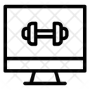 Computer Computing Screen Icon
