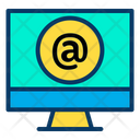 Computer Mail Email Icon