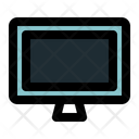 Monitor Screen Computer Icon