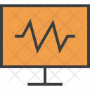 Monitor System Activity Icon