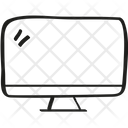 Entertainment Television Desktop Icon