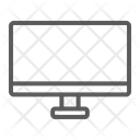 Monitor Destkop Device Icon