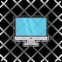 Monitor Computer Computer Laptop Icon