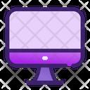 Monitor Ui Icon