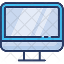 Monitor Screen Device Icon