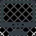 Monitor Icon