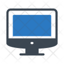 Lcd Screen Display Icon