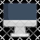 Computer Desktop Digital Icon